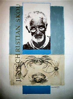 Peter Vilhelm Nielsen | Niels Winkel, Niels Strøbe, danske kunstakademi, Eckersbergs